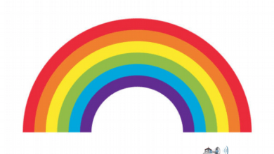 Photo of Absueltas tres activistas polacas tras unir a la Virgen María con arcoíris