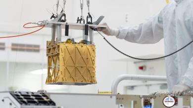 Photo of El róver Perseverance de la NASA consigue extraer por primera vez oxígeno de la atmósfera de Marte