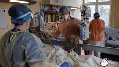 Photo of Contagiarán con coronavirus a voluntarios que ya se recuperaron de la enfermedad