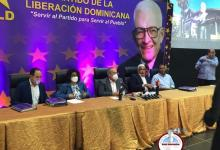 Photo of Margarita, Abel y Gonzalo, entre los que aspiran a ser candidatos a la Presidencia del país por el PLD
