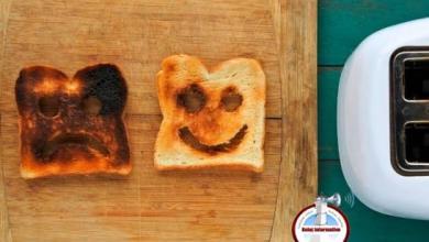 Photo of ¡Evita quemar tu comida con estos consejos!