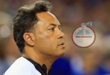 "Photo of MLB expulsa a Roberto Alomar por ""inconducta sexual"""