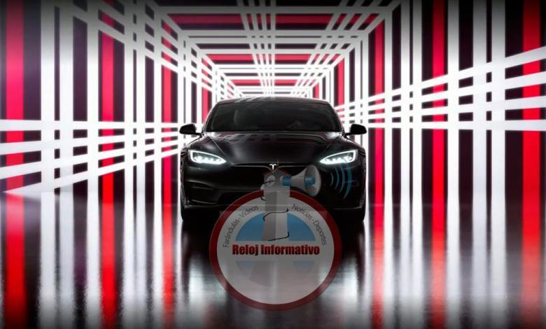 """Photo of Tesla comienza la entrega del coche eléctrico en producción más rápido del mundo y """"más seguro que un Volvo"""""""