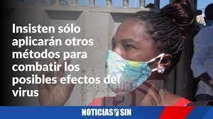 Photo of Haitianos se niegan a vacunarse