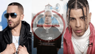 Photo of Yandel y Tainy lanzan video musical junto a Rauw Alejandro