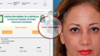 Photo of La Tora es asimilada en el Ejército con un salario de 17 mil 500 pesos