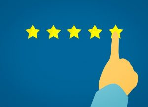 A 5 star customer service is one of the top traits of good international movers.