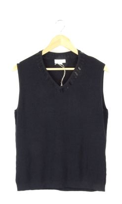 Wombat Xl Knitted Vest