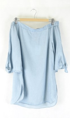 Sussan Chambray Top 10