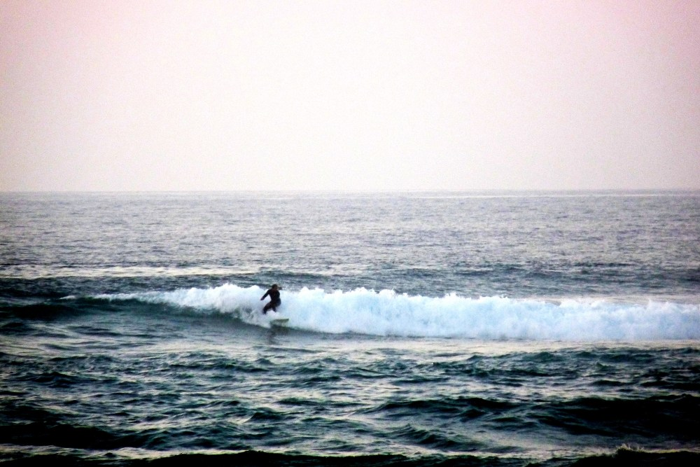 4 Steps to Surfing (1/2)