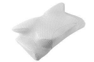 Almohadas de soporte para el cuello