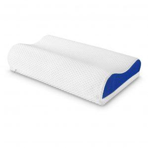 Las mejores almohadas de soporte para el cuello