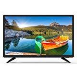 Hitachi 22E30 Clase FHD HDTV LED 1080P con control remoto, 22 pulgadas