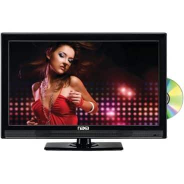 "NAXA NTD-2252 Televisor panorámico HD de pantalla ancha de 1080 ""de 22"""