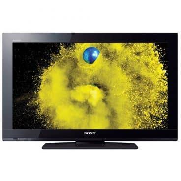 Sony HD BRAVIA KDL22BX320 22 pulgadas 720p LCD