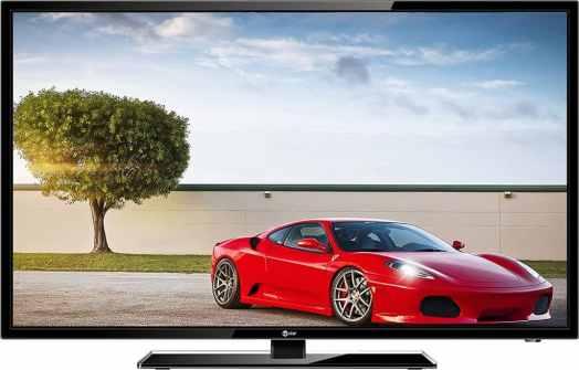 Upstar UE2220 LED TV 1080p 22 pulgadas