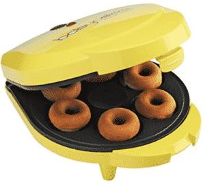 Baby Cakes DN-6 Mini Donuts Fabricante