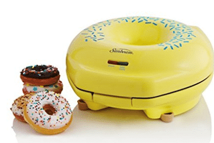 Sunbeam FPSBDML920 Donut maker
