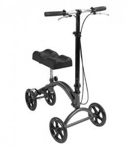 Drive Medical - Muleta de pie giratoria de aluminio DV8 para Drive Medical
