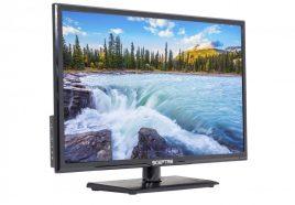TV LED 720p Scepter E249BV-SR