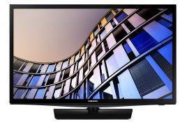 """Samsung Electronics Televisor LED inteligente de 24 """"y 720p UN24M4500A"""