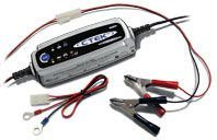 Cargador de batería completamente automático CTEK 12Volt