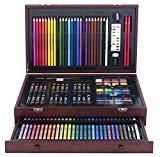 Art 101 Wood Art Set de 142 piezas