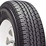 Cubierta de remolque radial Maxxis M8008 ST - 225 / 75R15 BSW