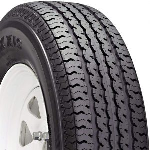 Neumático de remolque radial Maxxis M8008