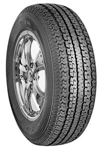 King Radial Trailer Tire Trailer
