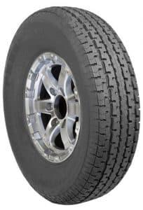 Neumático de remolque radial Freestar M-108 de 8 capas