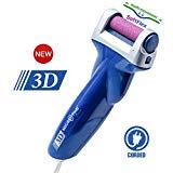 3D Emjoi Micro-Pedi POWER Eliminador de Callous Remover (dos veces más efectivo, con movimiento 3D único)