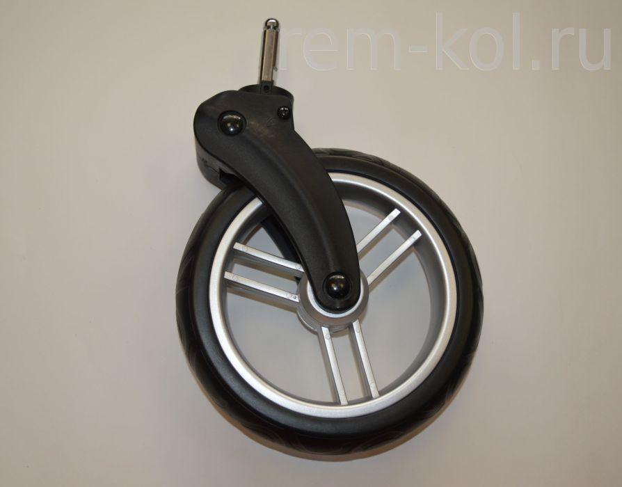 Вилка с колесом Jetem Zoom с подшипником