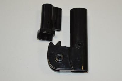 Регулятор спинки Capella S901, S801, S802