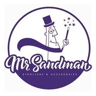 Mr Sandman