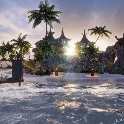 Safe Paradise