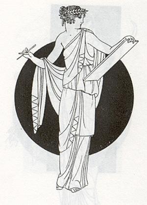 """Résultat de recherche d'images pour """"calliope déesse"""""""