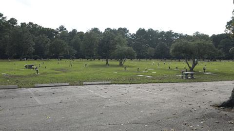 savannah cemetary