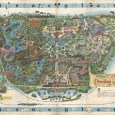 I love park maps.  During the 50th and even a few years after, there was a influx of great park maps.  I would always eagerly await and collect these new […]