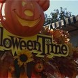 This past weekend was the kick off to Disneyland's Halloween Time celebration.  Naturally, we had to be there.     We got to the park in the early evening and […]
