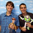 Yesterday, I posted about an incredible feat of ingiuity and dedication: a shot-for-shot recreation of Pixar's first feature-length animated film Toy Story.  It was so incredible and I was so […]