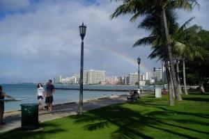 カピオラニパーク ハワイ