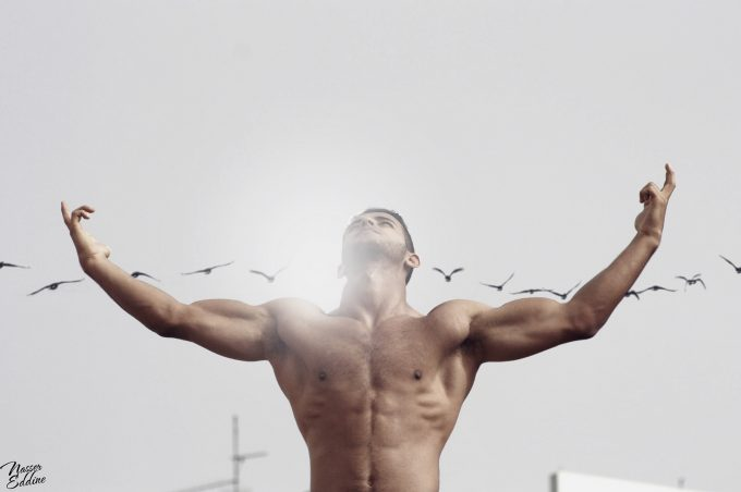 筋肉で得られる効果