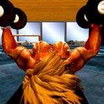 ダンベルで胸筋の鍛え方