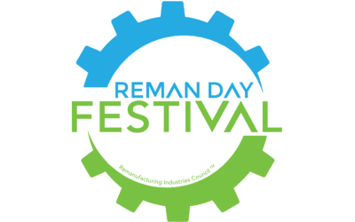 Host a Lunch and Learn featuring the Reman Day Festival