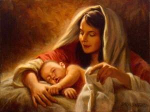 Cuando Jesús nació