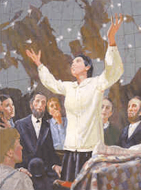Daniel 8:14 y la providencia de Dios   Cristo en su Santuario
