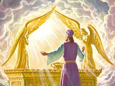 El glorioso templo del cielo | Cristo en su Santuario