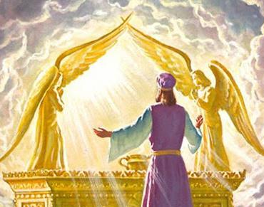 La verdad acerca del santuario   Cristo en su Santuario