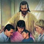 Elegimos lo mejor, decidamos servir a Jesús